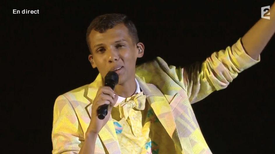Victoires de la musique : Stromae, roi de la soirée (vidéo)