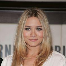 Ashley Olsen : Comme sa sœur, elle sort avec un homme (beaucoup) plus âgé qu'elle
