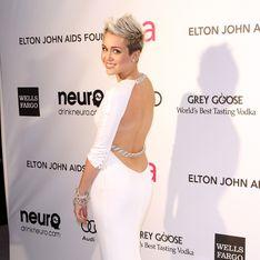Miley Cyrus : Un show provoc' pour le début de sa tournée (Photos)