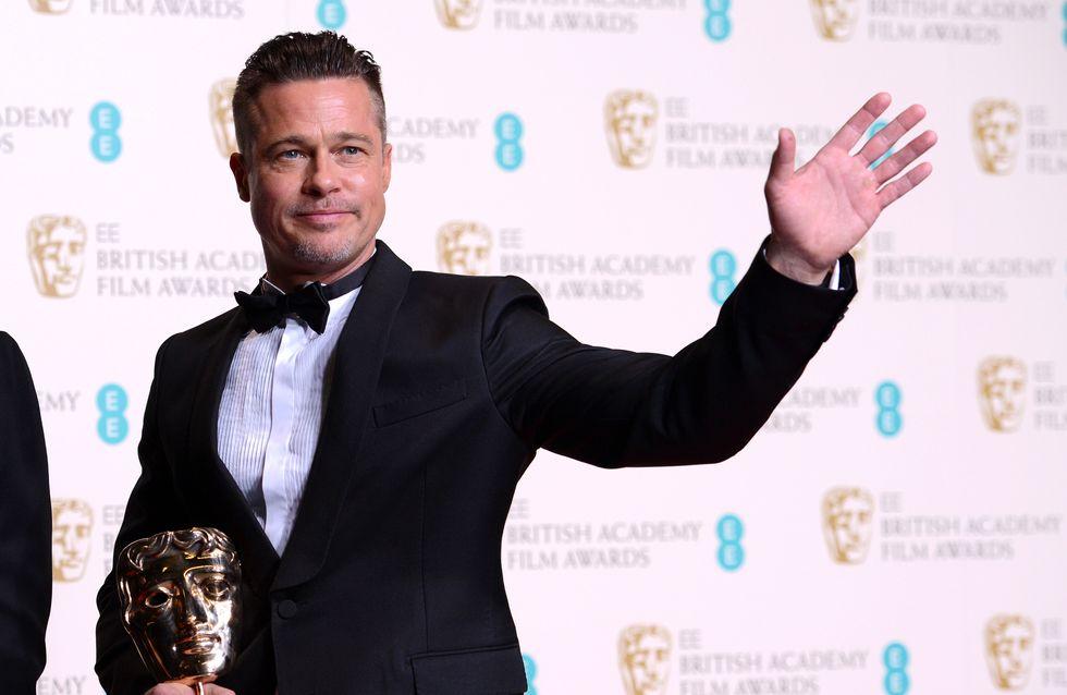 Gravity y 12 años de esclavitud mandan en los BAFTA