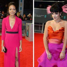 BAFTA : Les meilleurs et les pires looks sur le tapis rouge (Photos)