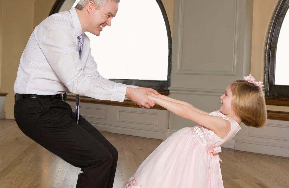Dans une lettre touchante, un père redéfinit le vocabulaire de la beauté pour que sa fille ne complexe jamais