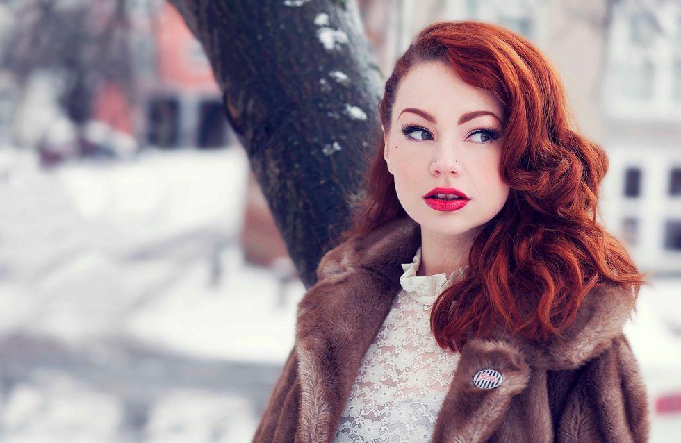 Perfect 365, la app que te permite maquillarte, probar retoques y convertirte en una verdadera modelo