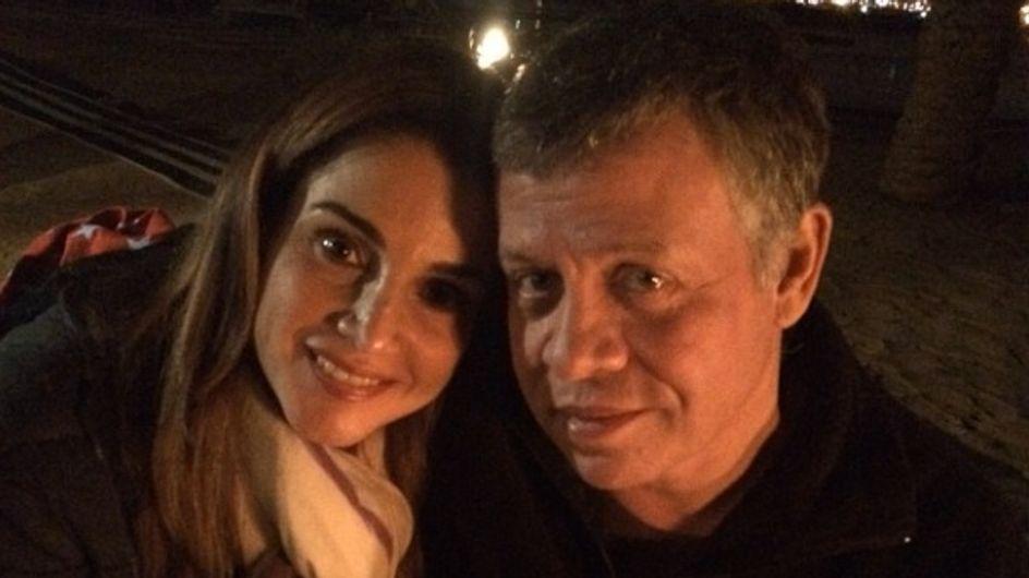 Rania de Jordania: La reina de las redes sociales