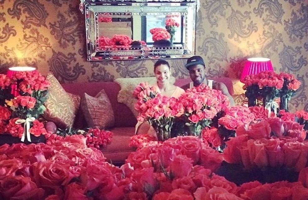 Jason Derulo plus fort que Kanye West pour la Saint Valentin !