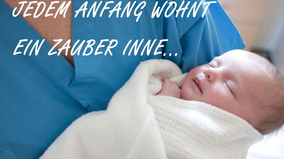 Das Aus für unsere Hebammen: Wer hilft Mamis jetzt bei der Geburt?