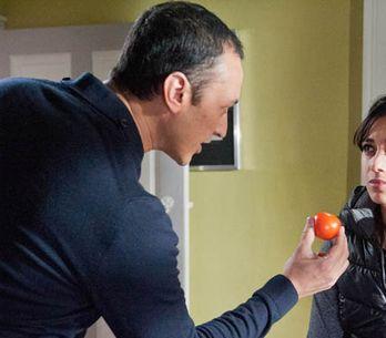 Emmerdale 26/02 - Charity is desperate to find Rachel before Jai