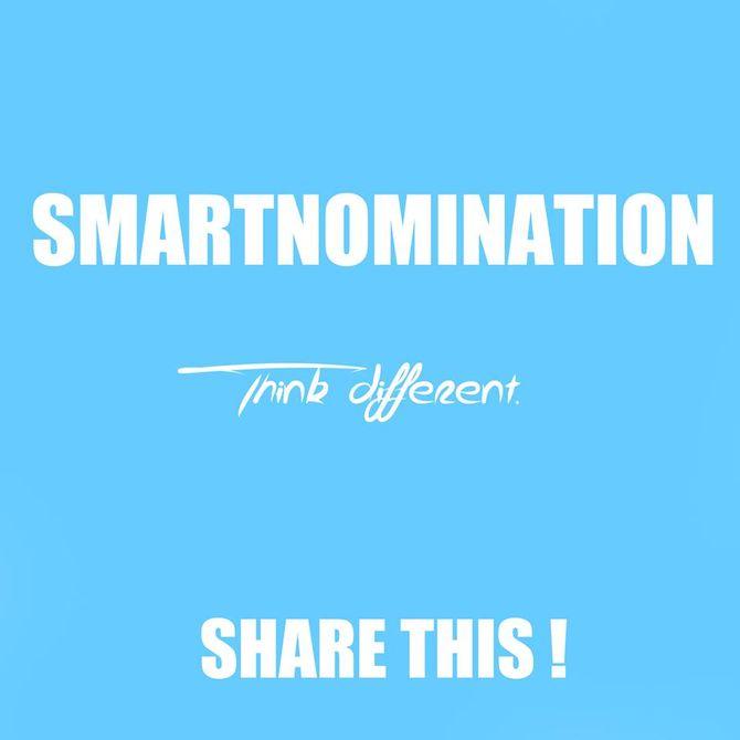 Smartnomination : Think different