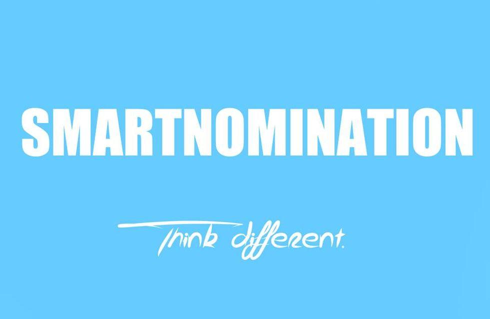 Smartnomination : La riposte intelligente au jeu d'alcool qui contamine le web (Vidéo)