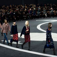 Fashion Week de Paris : envie de vous incruster ? Voici le programme !
