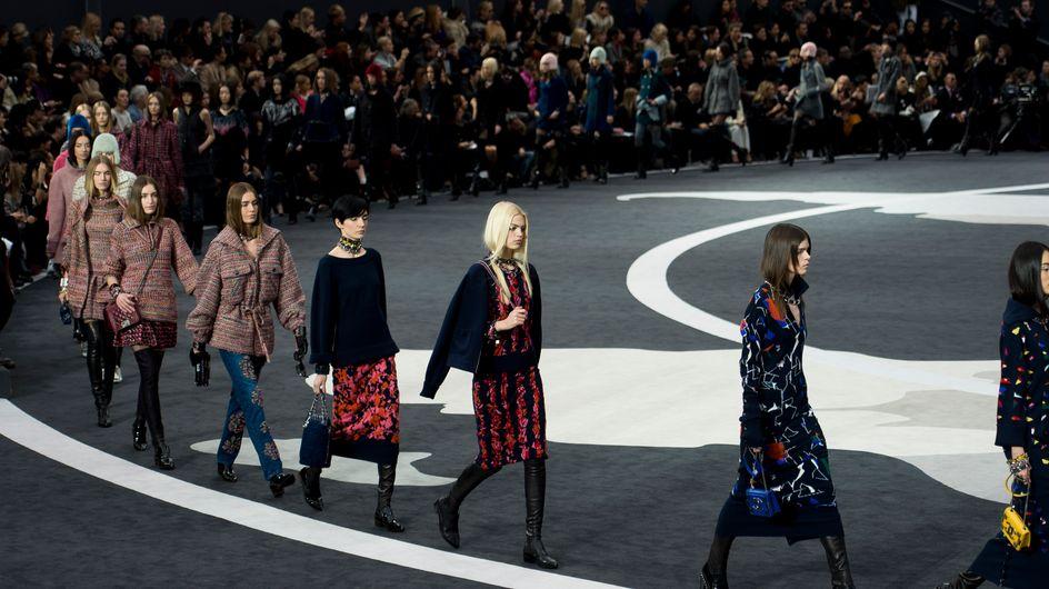 Fashion Week de Paris : envie de vous incruster ? Voici le programme !