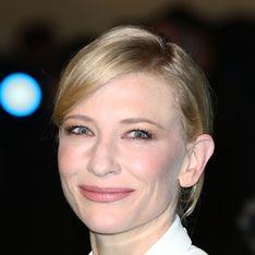 BAFTA : Cate Blanchett dédie son award à Philip Seymour Hoffman (Vidéo)
