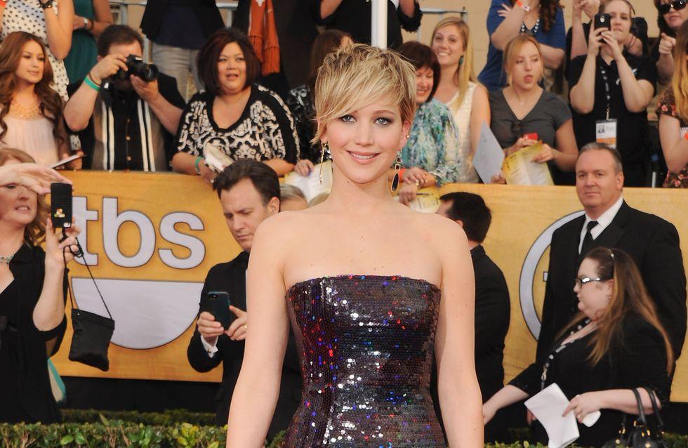 Oscars 2014 : Jennifer Lawrence jouera les présentatrices