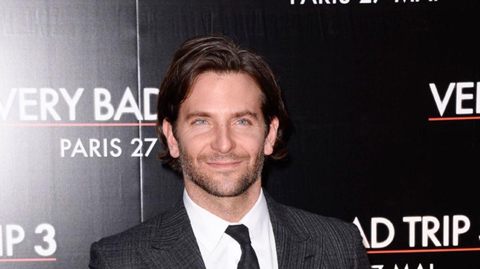Bradley Cooper: Ohne Unterhose bei Präsident Obama