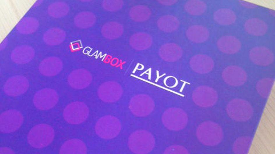 TESTAMOS: Glambox, serviço que entrega produtos de beleza em casa