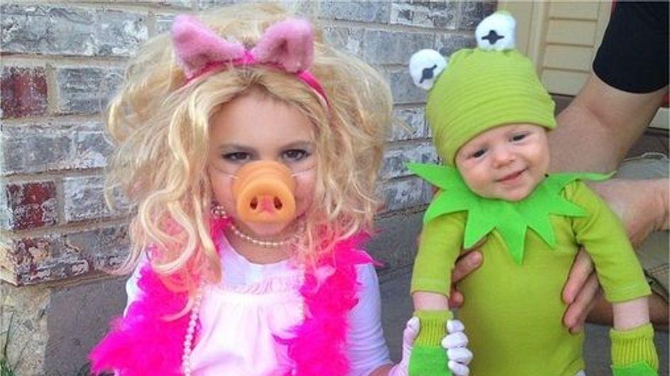 Von Bibo bis Nutellaglas: Die weltbesten Karnevalskostüme für Kinder