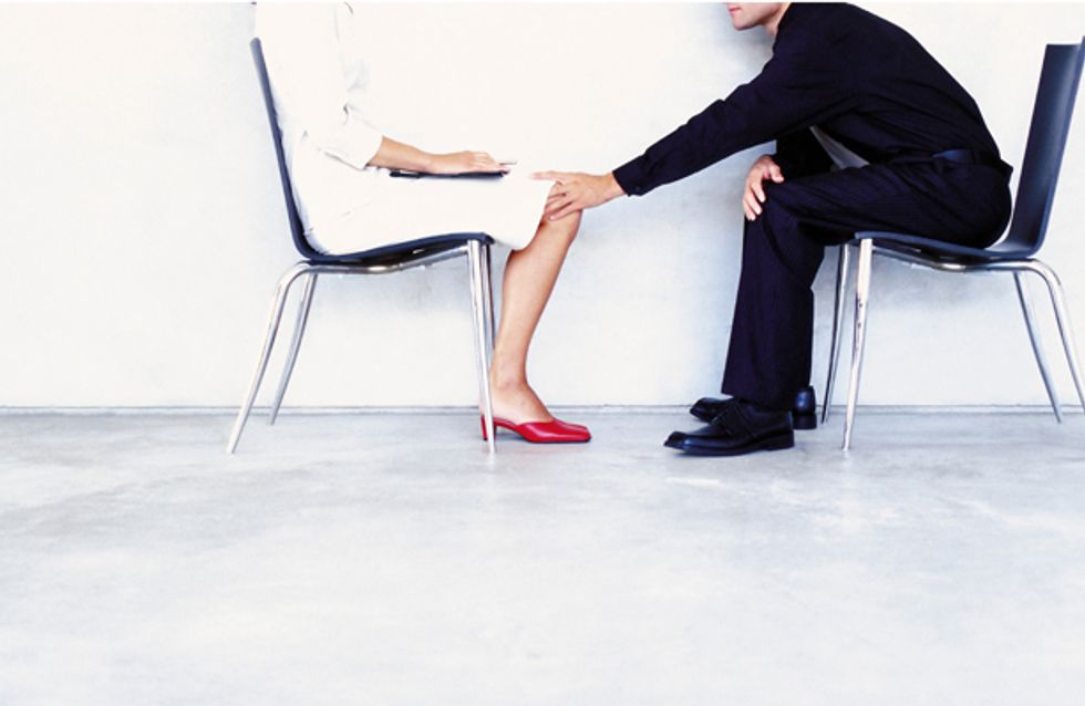 Workplace harassment: How to deal with the office bully!