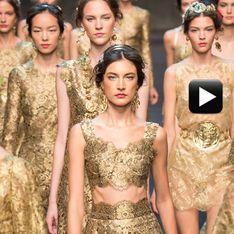 Guarda le sfilate di Milano in live streaming!