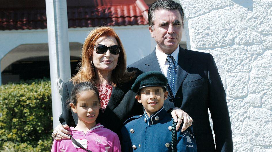 El hijo de Ortega Cano podría salir de cárcel en los próximos días