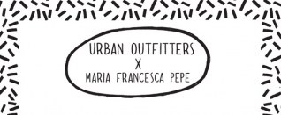 Urban Outfitters x MFP