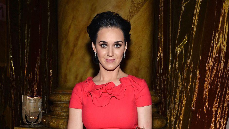 ELLE Style Awards: Katy Perry als 'Frau des Jahres' geehrt