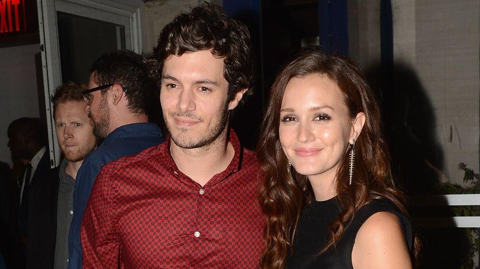 Leighton Meester et Adam Brody : Mariés en secret !