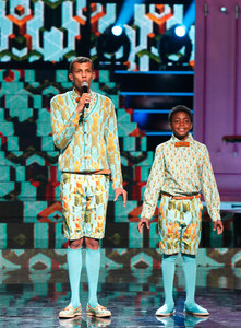 Stromae aux NRJ Music Awards