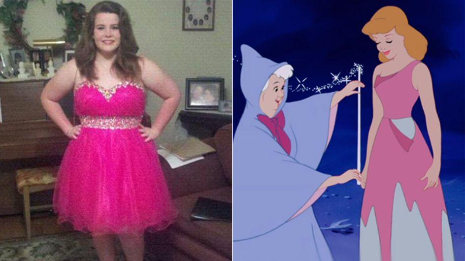 Mutige Schülerin: Warum die nächste Disney-Prinzessin SO aussehen könnte!