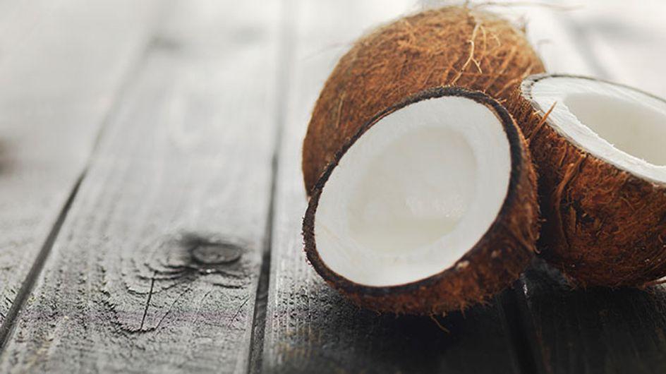 Quicker Metabolism? Healthier Heart? Smoother Skin? 12 Surprising Health Benefits Of Coconut Oil