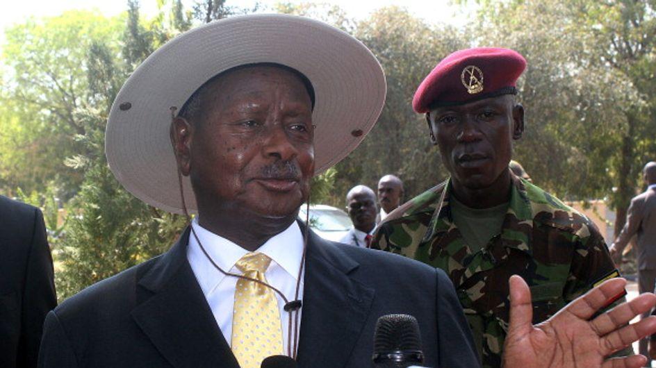 Llevar minifalda es delito en Uganda