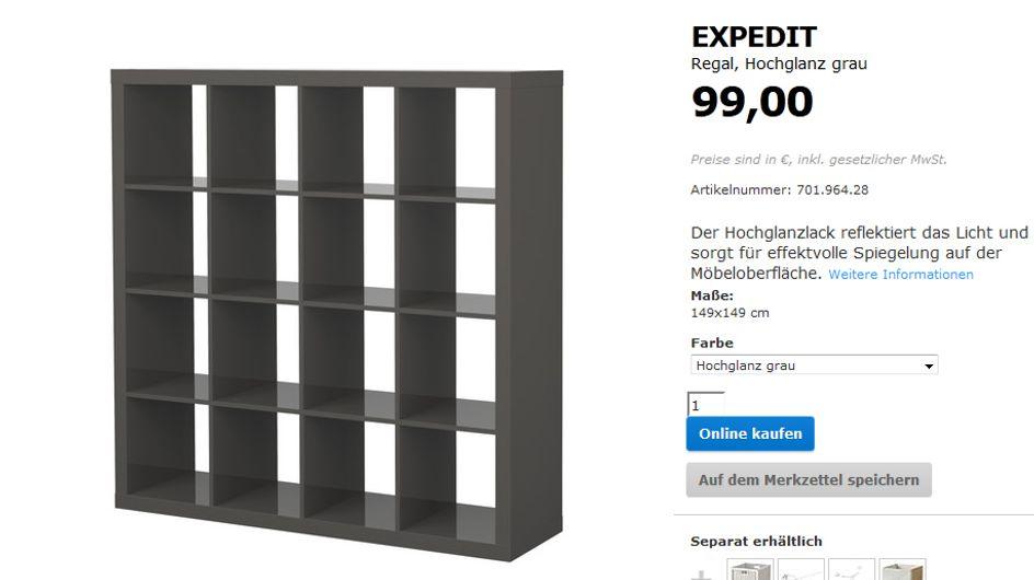 Schock! Trauer! Wut! Wie Ikea unser Leben zerstört!