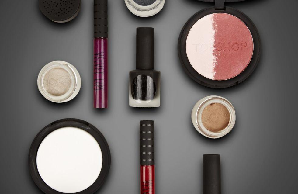 Topshop : On a testé les nouveautés maquillage