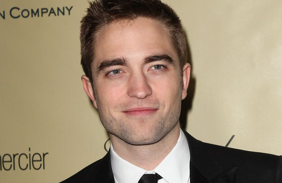 Robert Pattinson : Il ne supporte plus sa vie de star