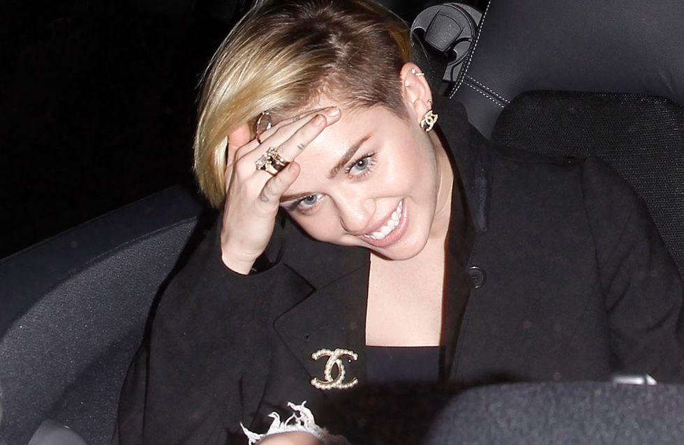 Miley Cyrus trifft sich angeblich mit Jared Leto