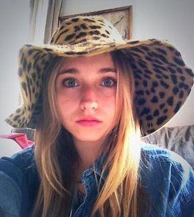 Alexandra Lamy : Sa fille Chloé se lance dans le cinéma (Photos)