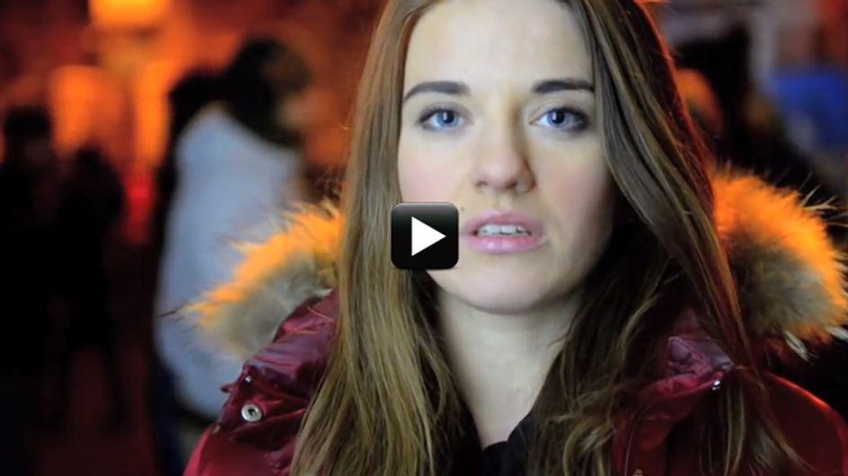 Vogliamo la libertà: l'Ucraina chiede aiuto. Guarda e condividi il video, la sua voce va ascoltata