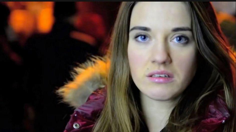 Una mujer ucraniana pide ayuda desde Kiev: comparte su historia