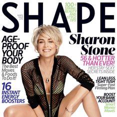 Sharon Stone : 56 ans et un corps de bombe en bikini (photo)