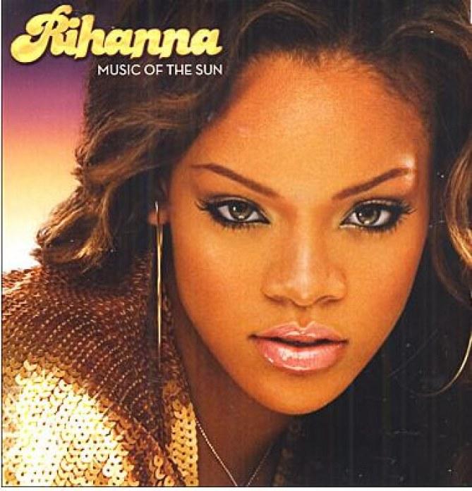 Music of The Sun de 2005 à 2006