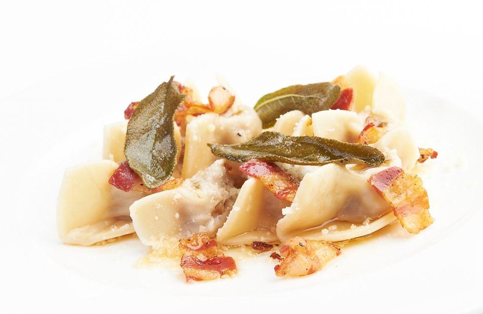 La cuisine italienne dans tous ses états