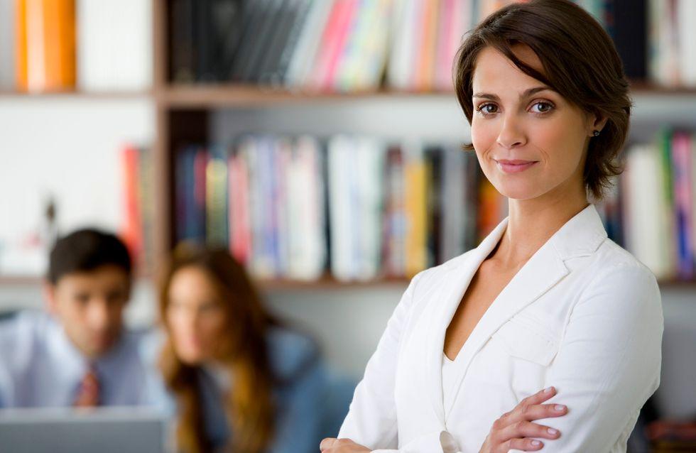 Jovens empreendedoras: CEO's antes dos 30
