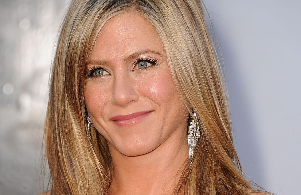 Jennifer Aniston : Le Japon ? Plus jamais !