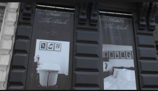 Hotel The Black, Antwerpen