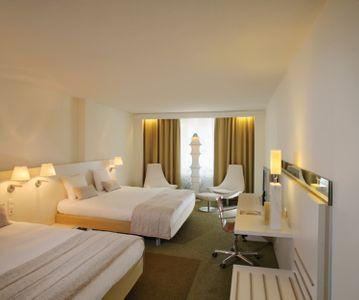 Hotel Bloom, Brussels