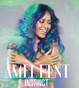 Amel Bent topless pour Instinct : Elle assume enfin ce corps qui lui a tant fai