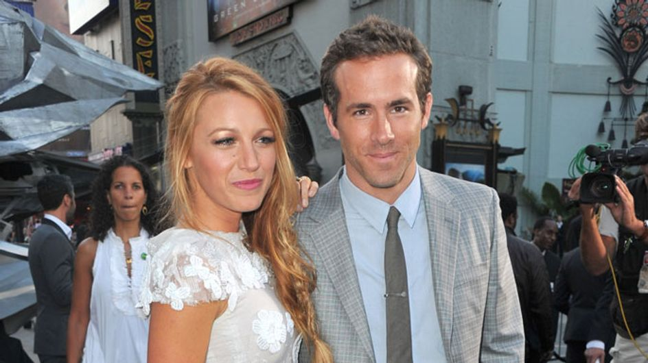 Ryan Reynolds teams up with wife Blake Lively as face of L'Oréal Paris!