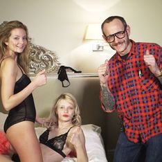 Terry Richardson signe deux vidéos pour Etam dans l'esprit sexy