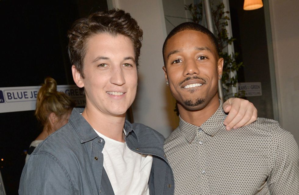 Fantastic Four cast revealed! Miles Teller, Michael B. Jordan and more sign on for Marvel reboot