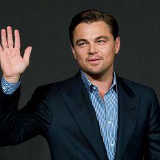 Leonardo DiCaprio loves to laugh…at himself!