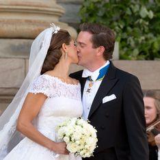 Hurra! Schwedens neue Prinzessin ist auf der Welt!